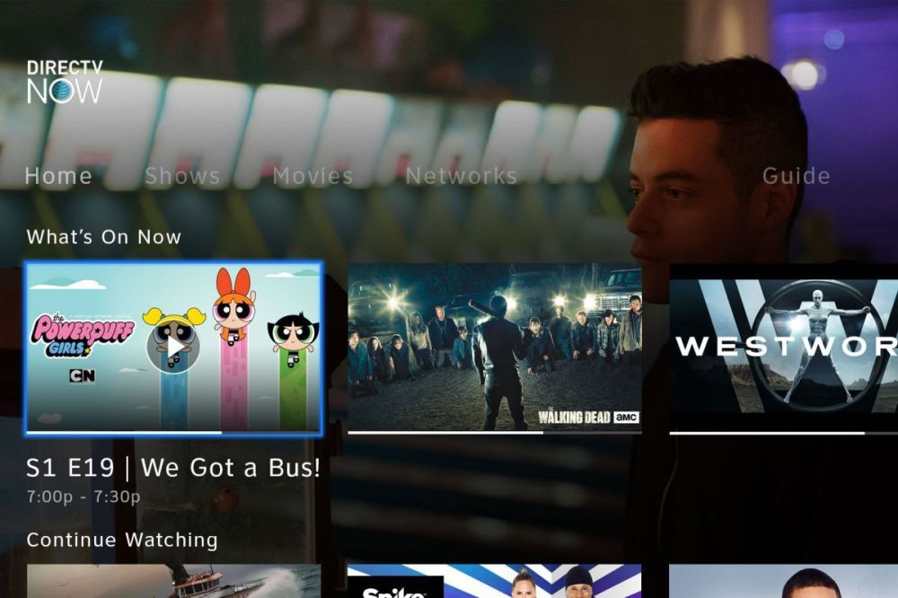 medium resolution of directv now faq all the details on at t s new streaming tv service techhive