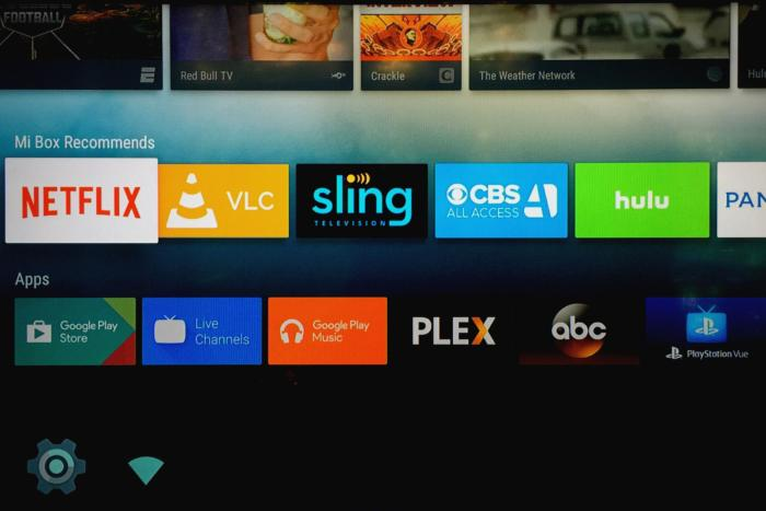 How To Customize Your Android TV Home Screen TechHive