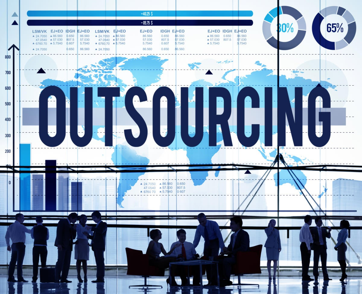 What Is Outsourcing Definitions Best Practices Challenges And Advice