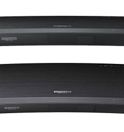 samsung ubd k8500 ultra hd blu ray player review the best bang for your buck [ 1280 x 853 Pixel ]