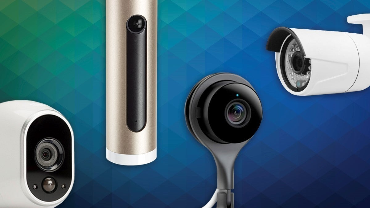 Best Home Security Cameras Of 2019: Reviews And Buying