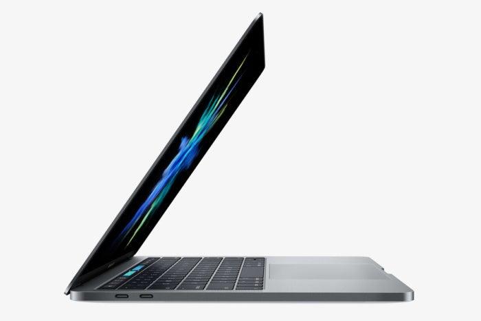 space grey 2016 macbook pro