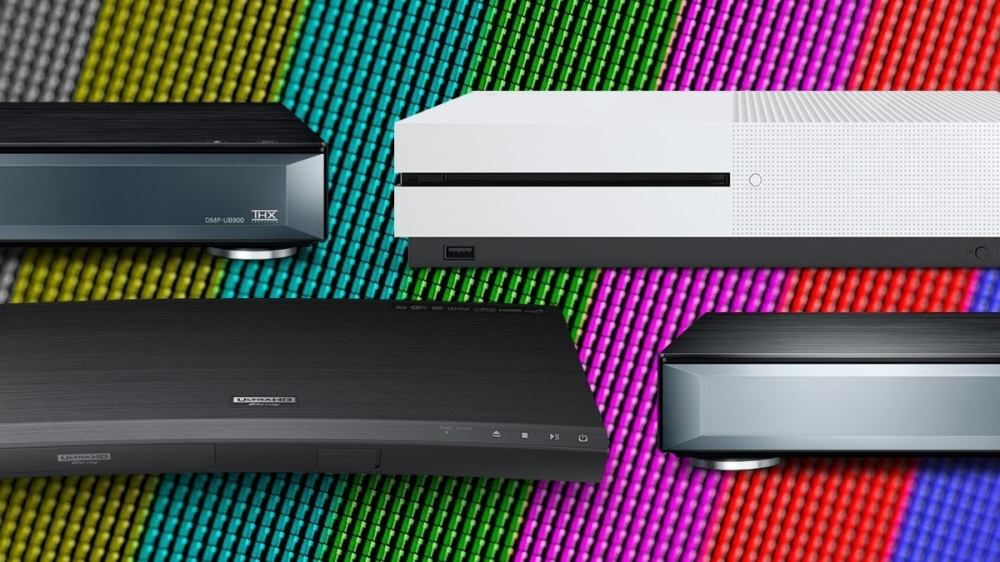 medium resolution of an ultra hd blu ray player brings you one step closer to bringing the movie theater experience into the home our top pick has all the features most people