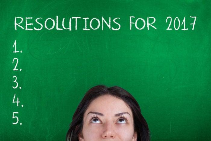 ecommerce resolutions 2017