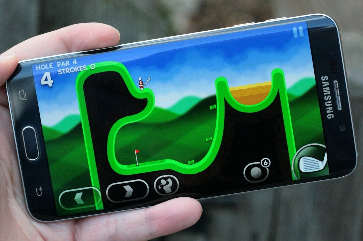 The Best Free Android Games Of 2016 Greenbot