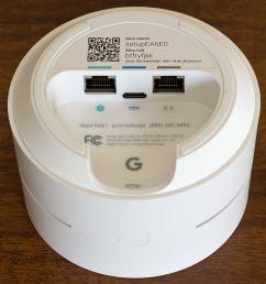 google wifi ports [ 2048 x 1365 Pixel ]