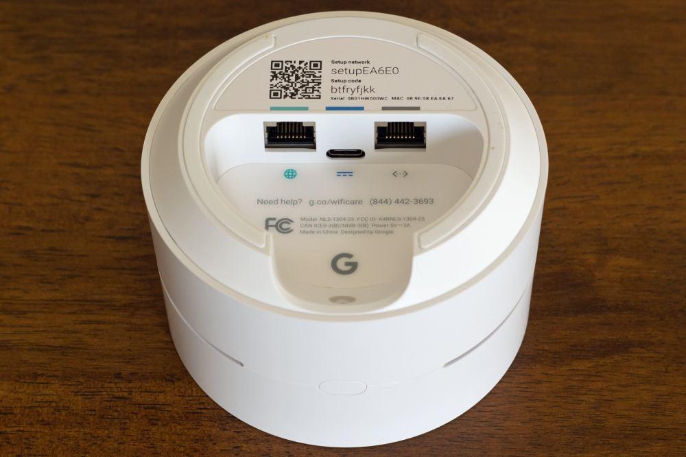medium resolution of google wifi ports
