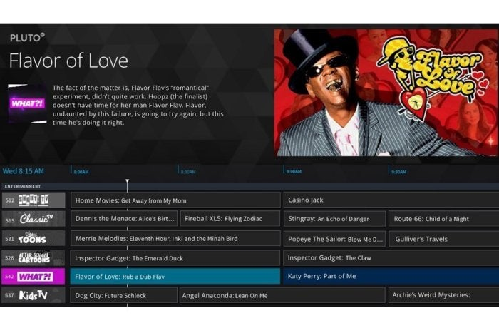 Videostreaming apps for loweffort TV watching  PCWorld