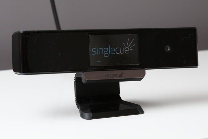 Singlecue Gen 2 review: This gesture-recognition device falls short