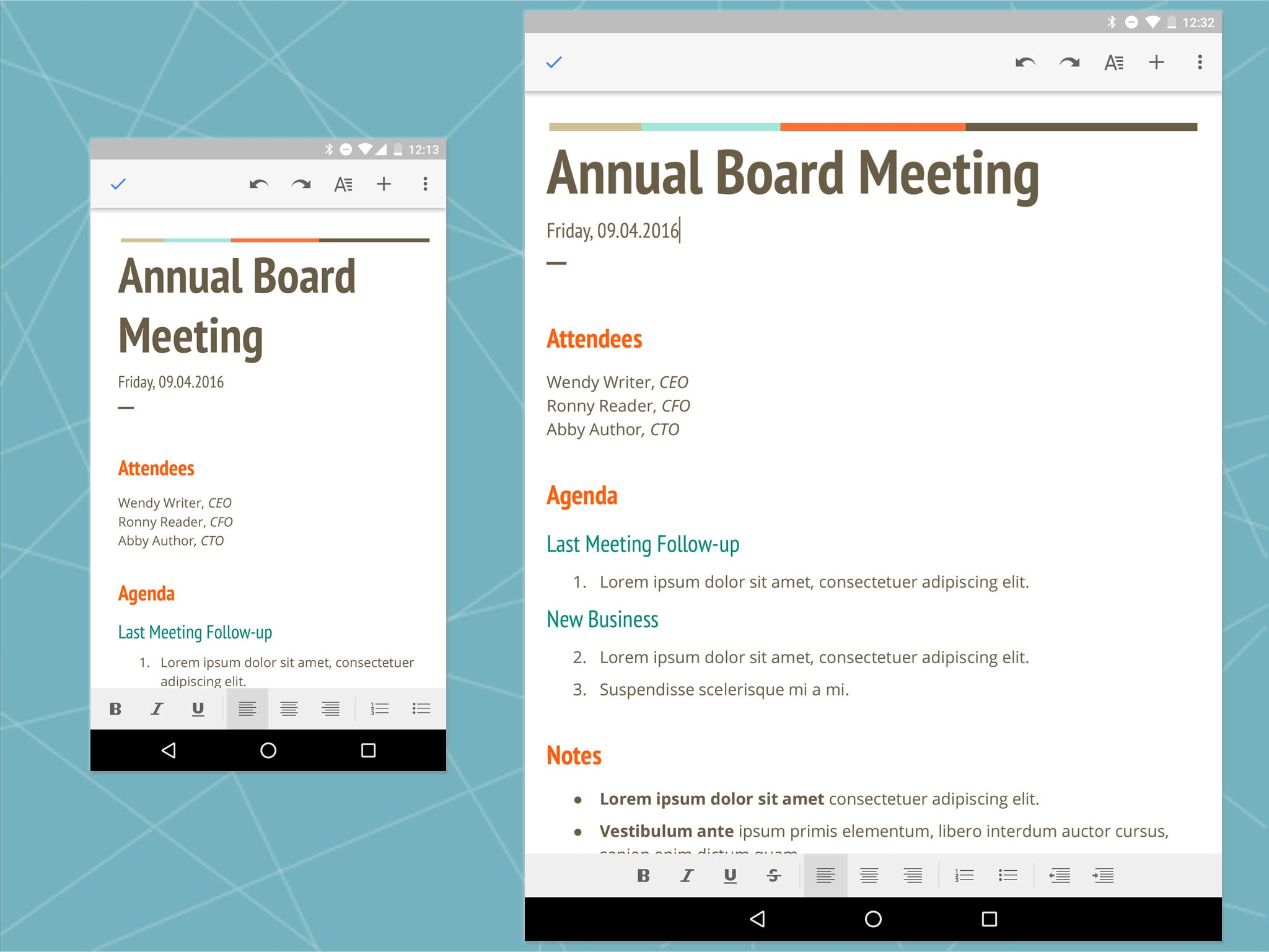 The best office apps for Android | Network World