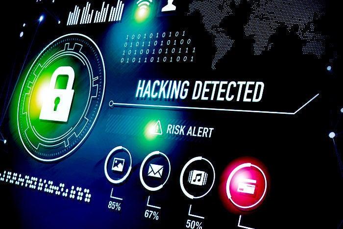 Wireless Security Key