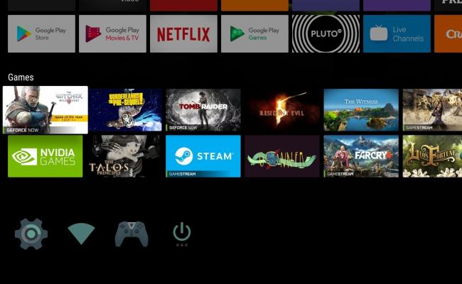 How The Nvidia Shield Tv Holds Up As A Game Console