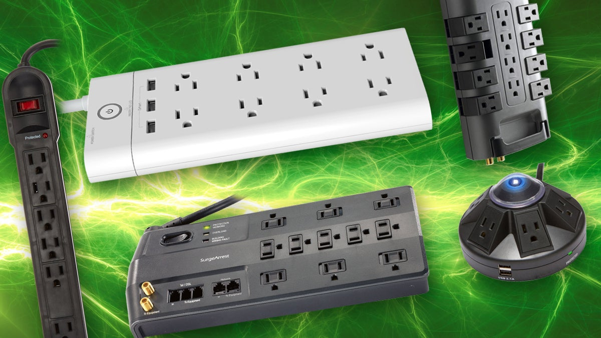 hight resolution of best surge protector reviews and buying advice
