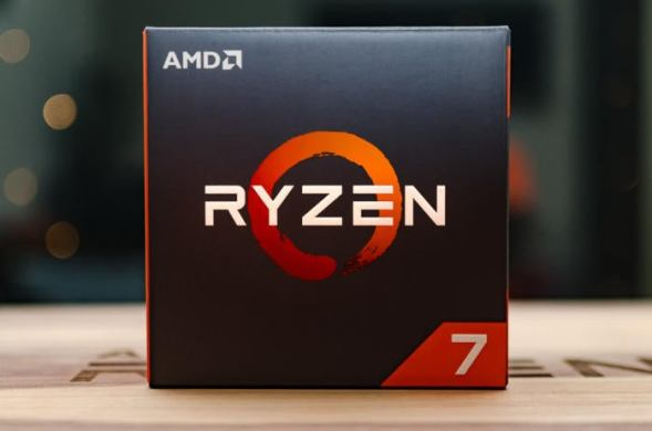ryzen box 1 of 1