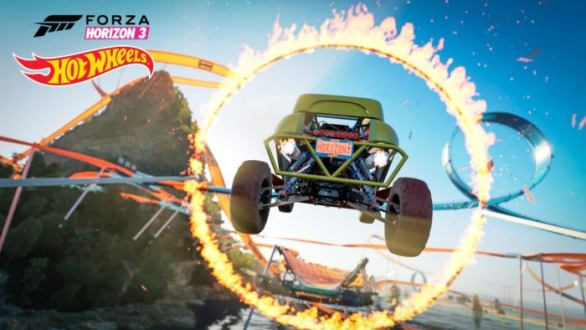 Forza Horizon 3 - Hot Wheels expansion