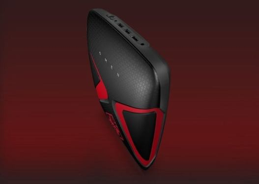 Omen X VR backpack PC