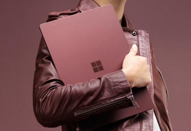 surface laptop hero