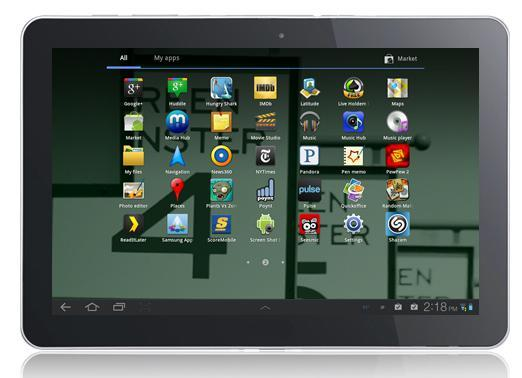 Best Security App Android Tablet