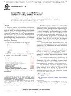 PDF Astm A370 11 BOOK - Mediafile Sharing