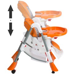 Height Adjustable High Chair Baby Cover Rentals In Birmingham Al Foldable Recline Highchair