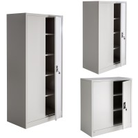 Office storage cupboard metal filing cabinet tool cabinet