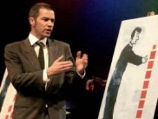 Ursus Wehrli TED Talk