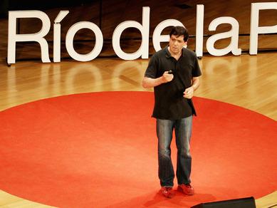 TEDxRiodelaPlata