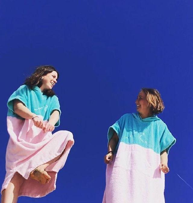 Informative Image of sustainable fashion brand Rapanui