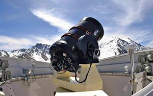 Officina Stellare acquisisce controllo di Dynamic Optics