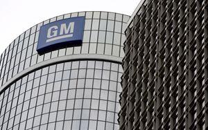 GM, vendite in Cina giù del 6,2% nel 2020