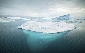 Clima, anche ENEA in Artico per studiare ghiaccio marino e precipitazioni