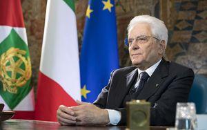 """Presidente Mattarella su 1 maggio: """"Le Istituzioni collaborino, Chi Governa sia chiaro"""""""