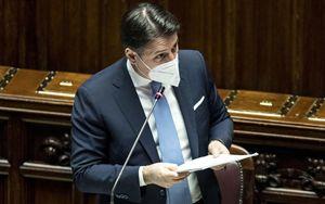 Crisi governo, Conte: senza numeri si va a casa