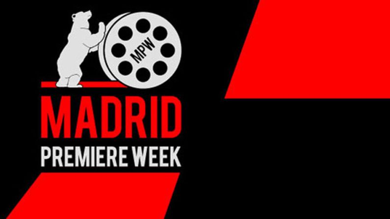 agenda programacion madrid premiere week 2018 VIII edicion