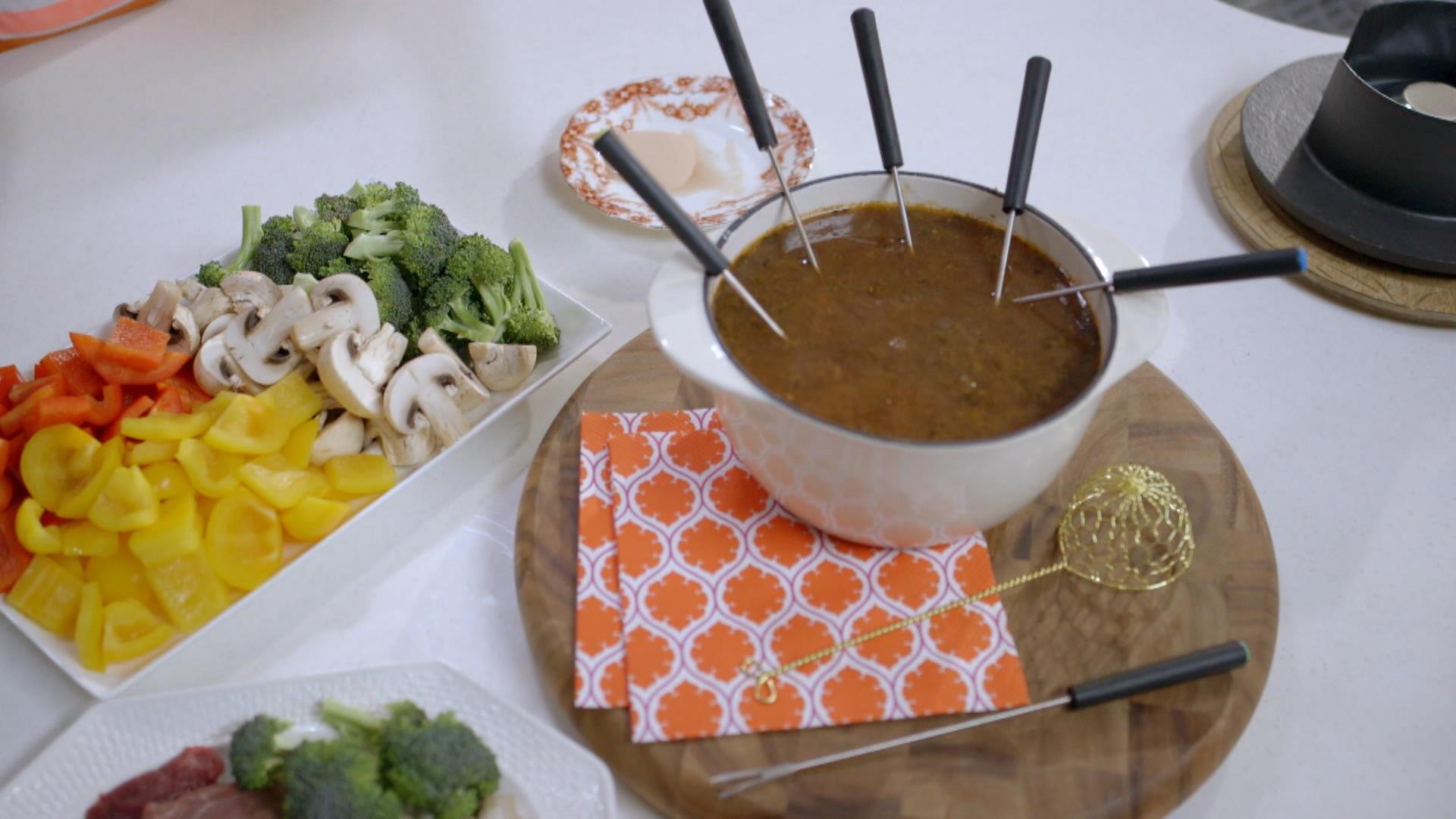 Cuisine Chinoise Viande Tendre
