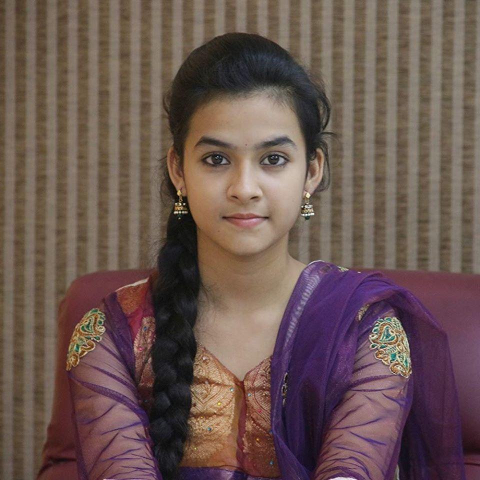 Rgv Heroine Amrutha (Sahithi) Images,