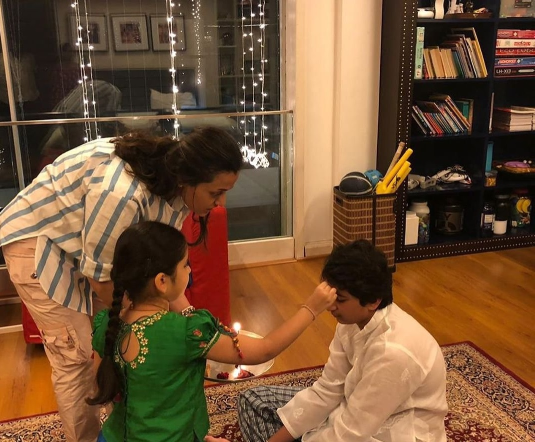 Mahesh babu House In Hyderbad and Images
