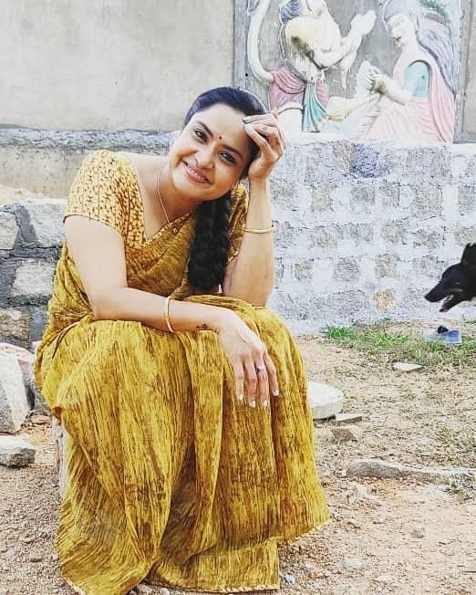Pragathi-Mahavadi - Instagram-images