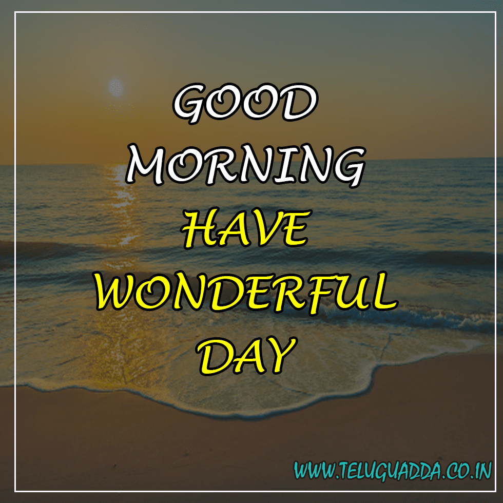 Good-morning-quotes-wishes-in-english