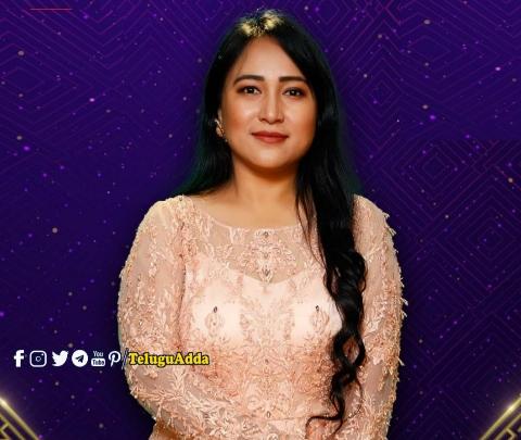 Bigg Boss 5 Telugu 5th contestant Anee Master