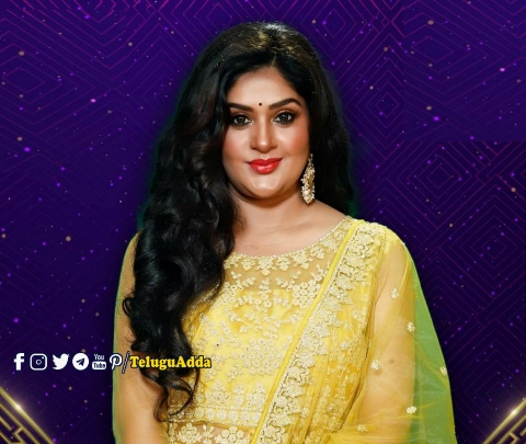 Bigg Boss 5 Telugu 7th contestant Priya