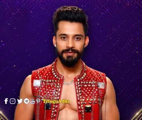 Bigg Boss 5 Telugu 14th contestant Vishwa