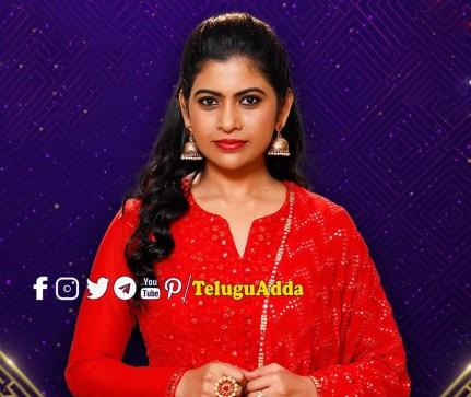 Bigg Boss 5 Telugu 17th contestant Kajal