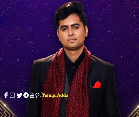 Bigg Boss 5 Telugu 8th contestant Jessie