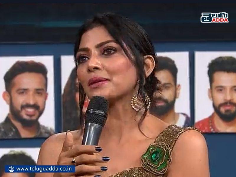 common point in bigg boss telugu 5 eliminated contestants