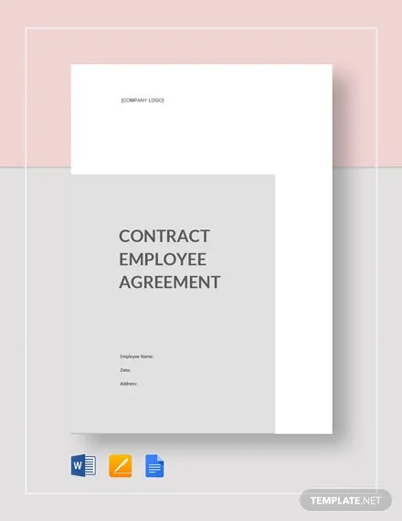 Moreover, you can also check out our collection of joint venture agreement templates. 24 Employee Agreement Templates Word Pdf Apple Pages Document Download Free Premium Templates