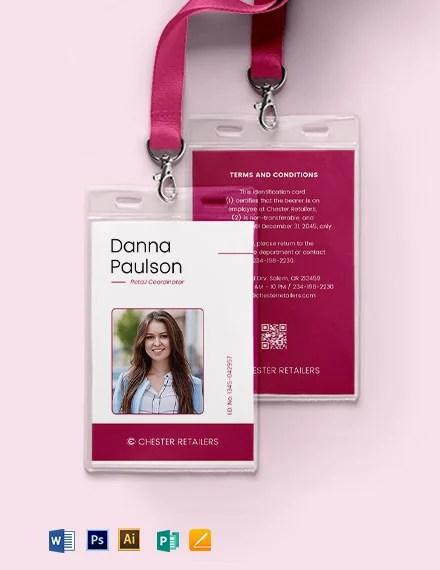 395 free id card