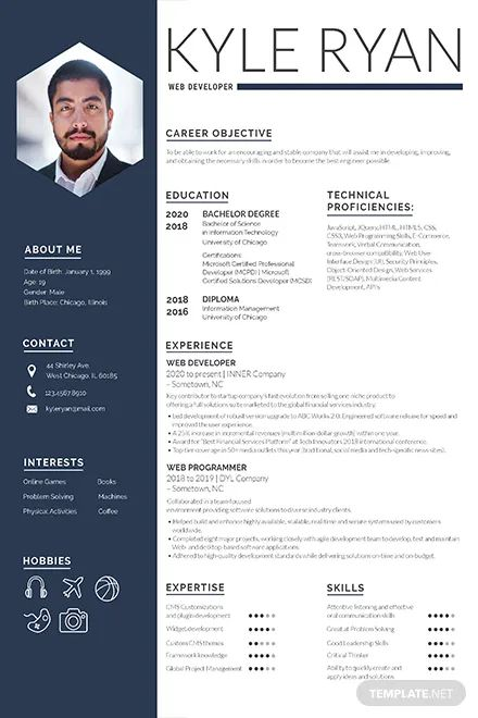 resume template word docs