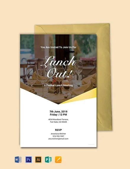 blank invitation templates free download