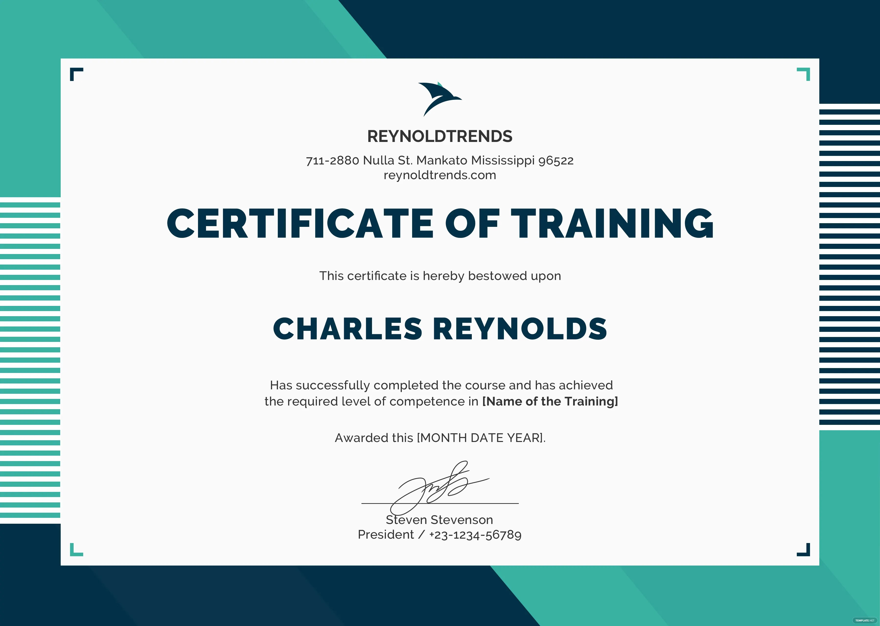 Electronic Security Course